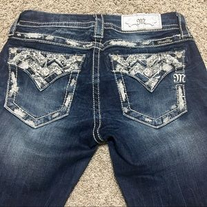 Miss Me Jeans NWOT